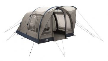 Easy Camp Camping  Air Tent HURRICANE 300